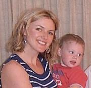 Mitchell & Belinda V