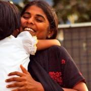 hugging-child-by-subharnab