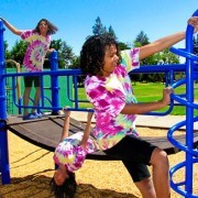 The 5 Essential Things to Grow Healthy, Active Children